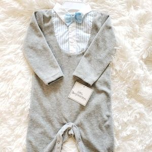 Other - NWT 6-9 month footed sleeper/outfit